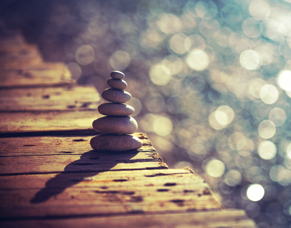 Entrenamiento en Mindfulness